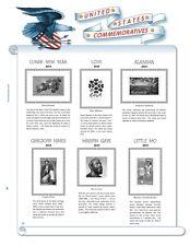 2019 U.S. Commemorative Singles Complete Supplement (White Ace Alternative)