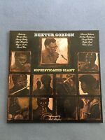 DEXTER GORDON Sophisticated Giant LP 140 Gram BROWN COLORED VINYL w/DL NEW
