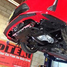 ProTEKt Scion tC 2014+ Custom Fit Front Bumper Protection Skid Plates