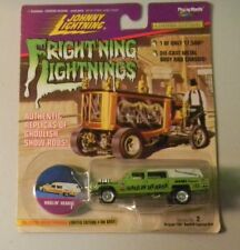 Playing Mantis  Frightning Lightnings HAULIN HEARSE series 2 #07665 of17500