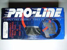 """Vintage Proline tires 8081 Pro-81 """"Originals"""" XTR Mini-Pin NIB Tyres"""