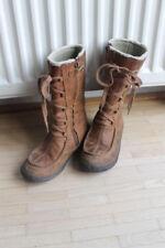 Naturino Rainstep Gr. 30 Wildleder-Stiefel für die kalte Jahreszeit - sehr schön