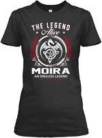 Sensational Moira Alive And Endless Legend - The An Gildan Women's Tee T-Shirt