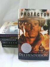5 Of 6 BooksThe Guardian, Truth Seeker, Protector, Healer and Rescuer