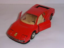 MC Toy Ferrari Testarossa 1/39