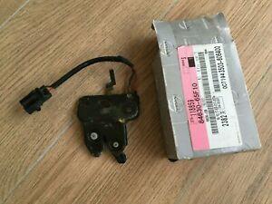 NissaN s14 OEM Trunk Lid Lock Latch Striker 95 98 200sx 240sx Zenki Kouki s14a