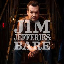 Jim Jefferies - Bare [New Vinyl] Explicit