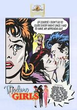 Modern Girls (1986 Cynthia Gibbs) - Region Free DVD - Sealed