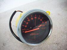 Drehzahlmesser DZM / Tachometer Rev Counter  Honda XL 185 S