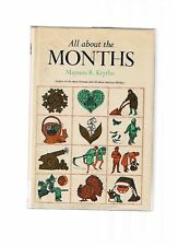 All About The Months-Maymie R. Krythe