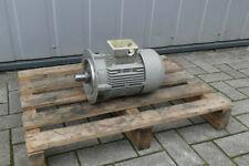 SIEMENS Elektromotor 1LA9090-2AA11-Z   230/400V, 11,3 / 6,5A, 3,0kW, 2820 U/min