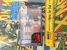 Takara Microman Micronaut Evangelion Eva Ma-40 Rei Action Figure Wbag Computer
