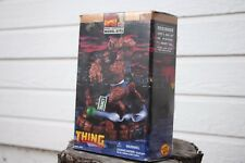 The Thing Marvel Comics 1 Level Snap-Together Model Kits By Toy Biz
