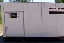 Ingersoll Rand Xfe150 Hp 2S Rotary Screw Air compressor 90 day airend warranty