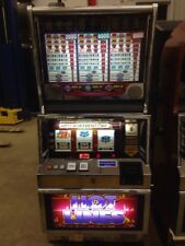 Bally 6000 Hot Lines 3 Line Slot Machine