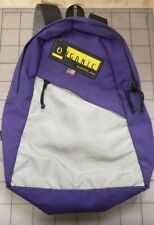 Organic Climbing Retro Book Bag Made in Usa