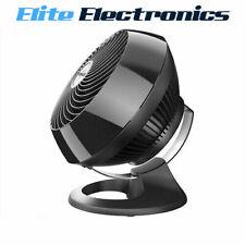 Vornado 460 Small Whole Room Air Circulator Fan Black