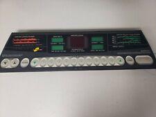 Proform 775 EKG Treadmill Console/Display