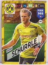 Panini Adrenalyn XL FIFA 365 2018 - #187 Andre Schurrle - Borussia Dortmund