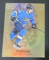 2019-20 Upper Deck Tim Hortons Gold Etchings GE7 Patrik Laine - NM-MT