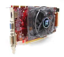 PowerColor Radeon HD 4850 1 GB GDDR3 DVI HDMI VGA PCI-E    #306003