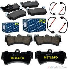 Bremsbeläge Satz MEYLE/PD+4xWK V+H AUDI Q7 4LB VW TUAREG PORSCHE CAYENNE 9PA