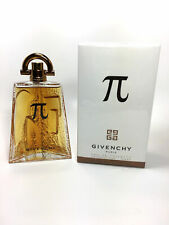 Givenchy PI by Givenchy Eau de Toilette for Men 3.3oz - 100ml *NEW SEALED BOX*