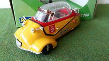 MESSERSCHMITT KR 200 LEIBNIZ o 1/18 REVELL 08968 voiture miniature de collection