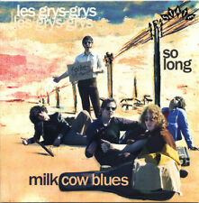 "LES GRYS GRYS MILK COW BLUES STATE RECORDS VINYLE NEUF NEW VINYL SINGLE 7"""