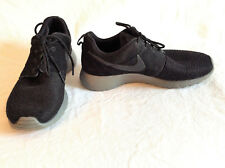 Nike Rosherun Winter Runners Black/Anthracite/Cool Gray 685286-047 Women's 7.5M