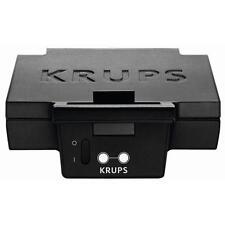 Krups FDK451 Sandwichtoaster - Schwarz