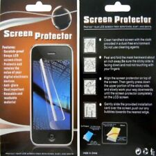 For Apple Iphone 5 Clear Screen Protector Phone Cover