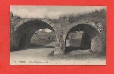 FREJUS - Arènes romaines   (J6670)