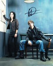 THOMAS DEKKER as John Connor - The Sarah Connor Chronicles GENUINE AUTOGRAPH