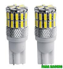 Simoni Racing CNP/30 Kit 2 lampadine T10 a 30 led ultrabianco