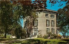 Octagon House Watertown Wisconsin WI Postcard