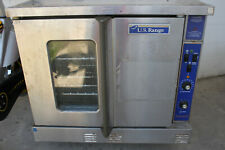 Garland Us Range Summit Full Size Single Convection Oven Electric