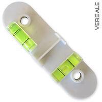 Bohrschablone Hohlwanddose Schalterdose Steckdose Licht-Schalter Wasserwaage