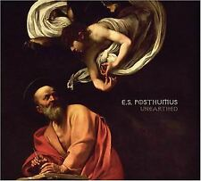 Unearthed, E.S. Posthumus