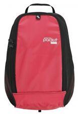 Eagle Creek Pack-es deporte Bolsa de viaje de Calzado Zapato Locker-Fucsia