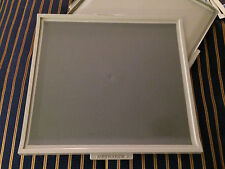 Air France Airlines Meal/Snack Tray Economy Class Business shorthaul