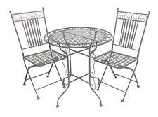 Grey Outdoor Furniture Sets