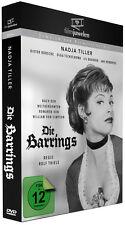 Die Barrings - mit Nadja Tiller - nach William von Simpson - Filmjuwelen DVD