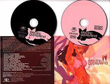 Electric Gypsyland 2 Belgian 28-trk promo 2-CD Animal Collective Balkan Beat Box