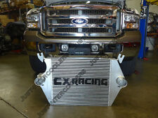 Intercooler For 03-07 Ford Super Duty 6.0L Diesel Powerstroke F250 F350 3.5""