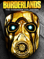 (PC) Borderlands: The Handsome Collection with 10$ Epic Games Account FULL ACCES