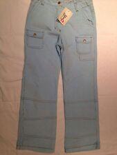 Jeans You2 Elasticizzati - L322 Azzurri - 8 Anni 128cm - Nuovi Cartellinati