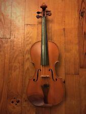 2002 Federico Fiora Cremona Violin - 4/4 Size