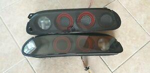 Toyota Supra MKIV 93-98 LED Taillights