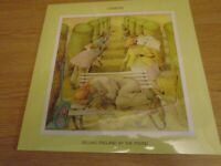 GENESIS Selling England By The Pound UK LP 2018 new mint sealed vinyl